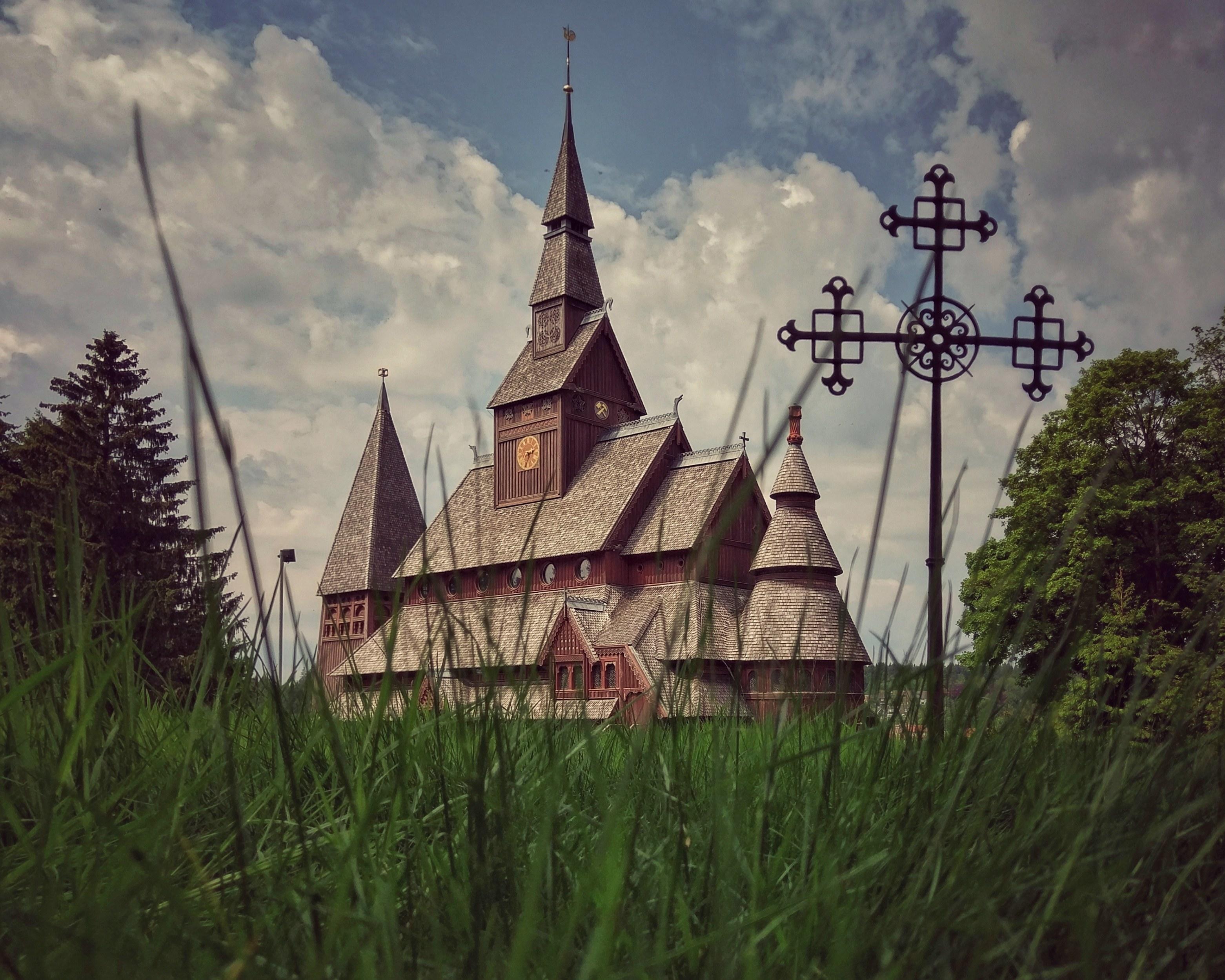 Kirchengarten